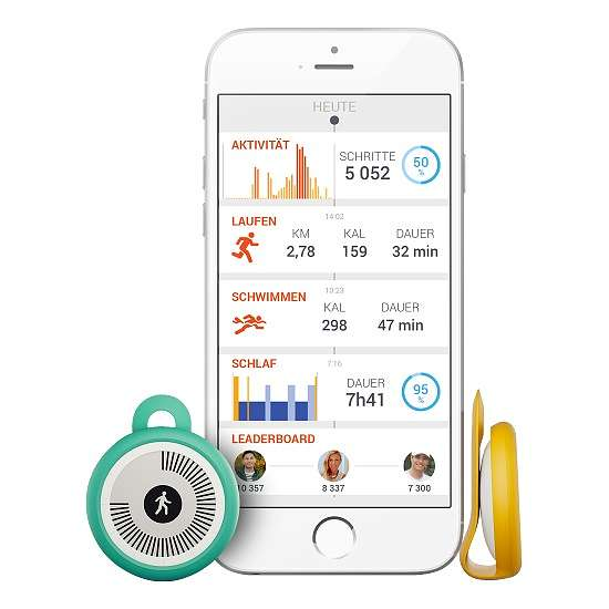 Withings® Go