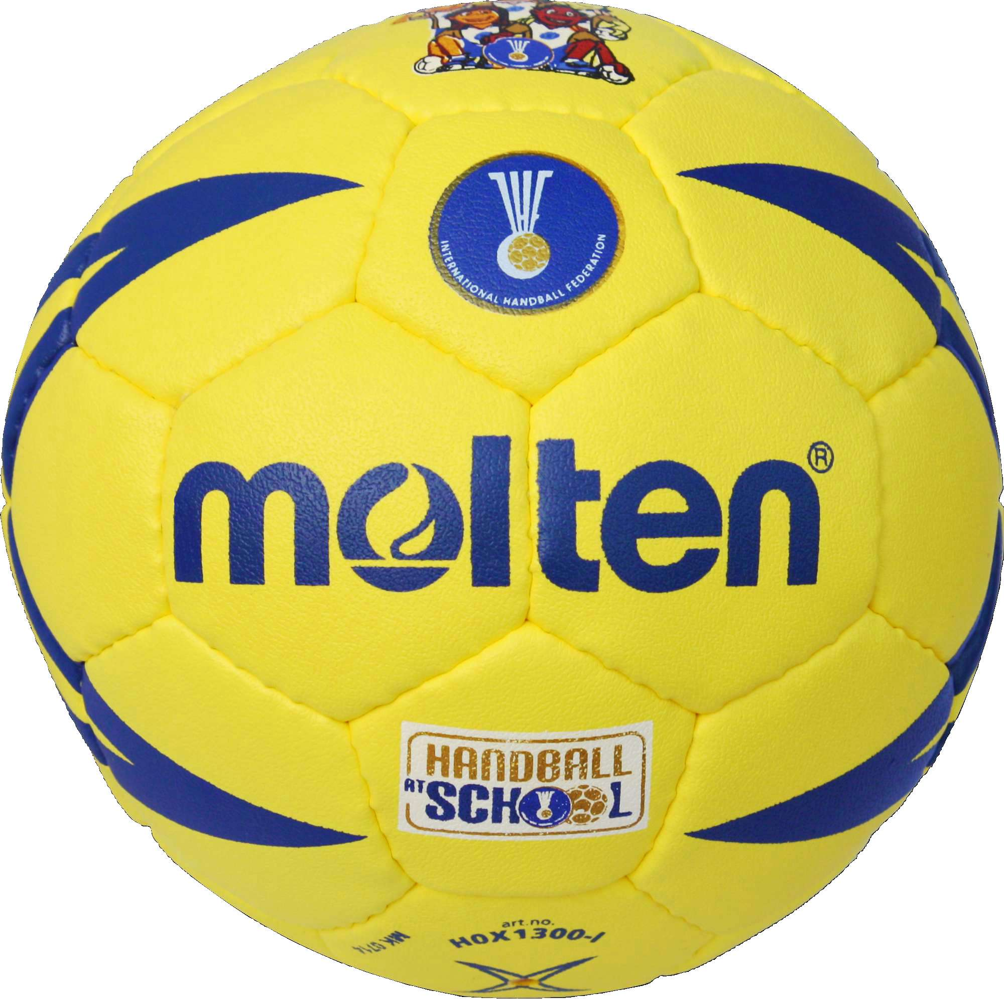 Handball Größe 0