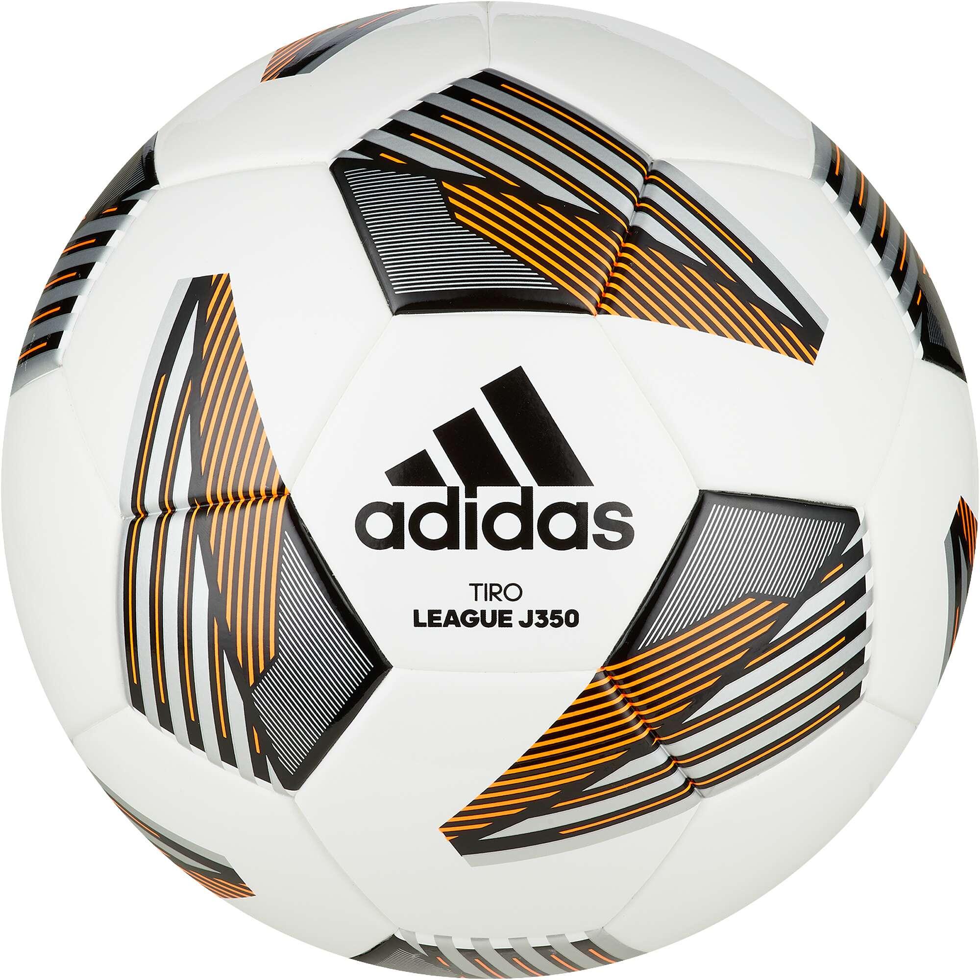 "Adidas Fußball ""Tiro League Junior"", Größe 5, 350 g"