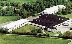 Sport-Thieme Hauptlager 1999