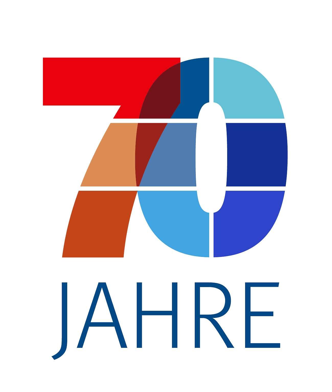 Logo 70 Jahre Sport-Thieme