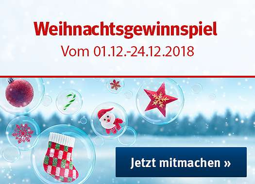 Sport-Thieme Adventskalender