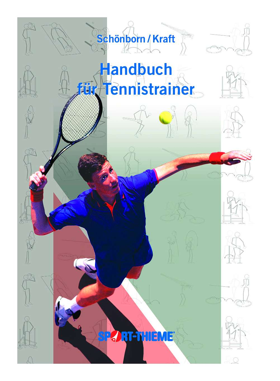 Handbuch für Tennistrainer