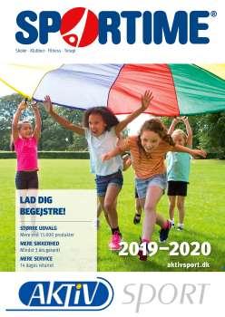 Aktiv Sport katalog
