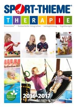 Sport-Thieme Therpaiekatalog