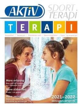 Aktiv Sport Terapi katalog