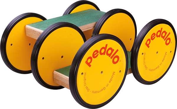 "2006 ""pedalo"" kommt zur Sport-Thieme GmbH"