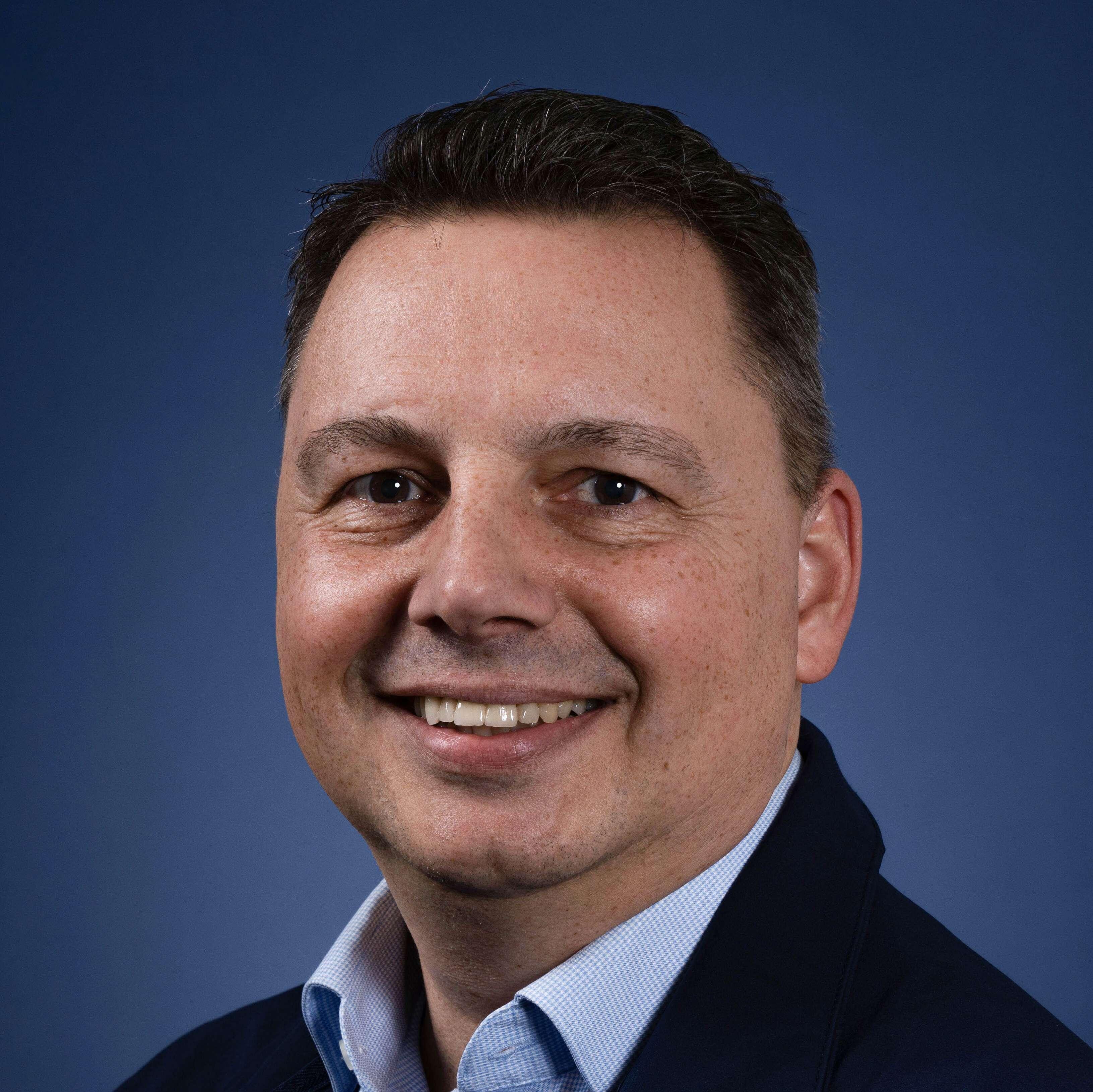 Portrait Patrick Brelle