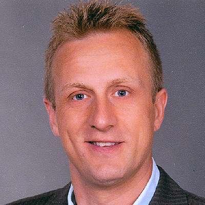 Portrait Michael Diessner