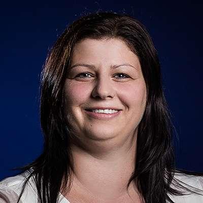 Michelle Gelbrich