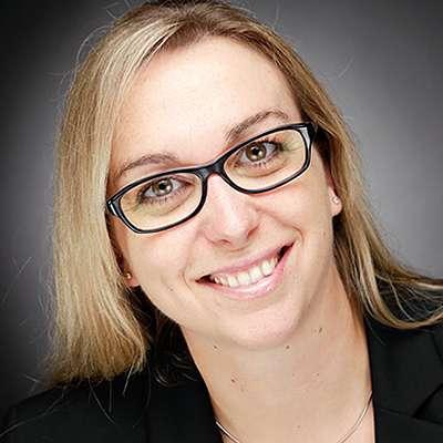 Portrait Stefanie Buchner