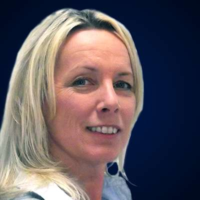 Birgit Schramm