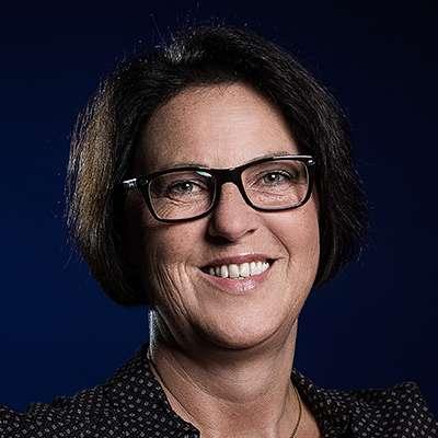 Portrait Marina Westedt