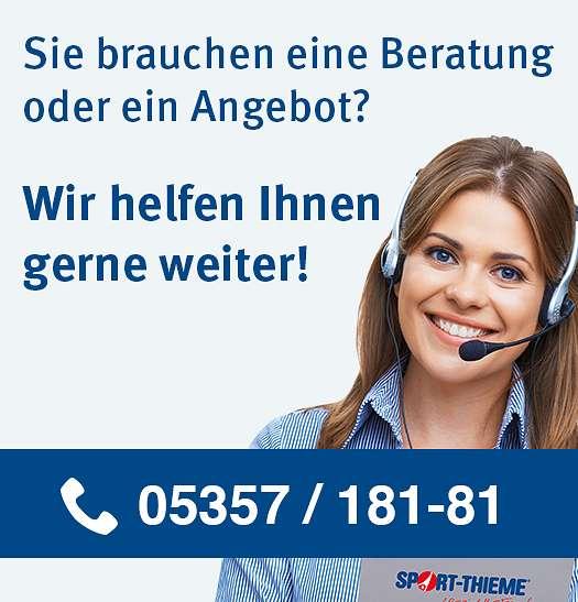 Ihre Hotline: 053 57 - 181 81