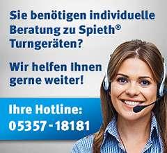 Ihre Hotline: 05357 - 181 81