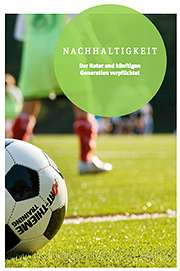 Der Sport-Thieme® Nachhaltigkeitsbericht