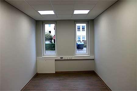 Snoezelen-Raumplanung: Fensterseite