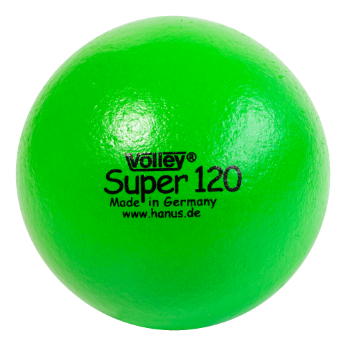 "Volley ""Super"" Soft Foam Ball"