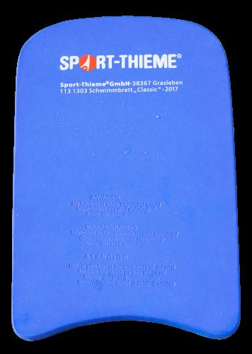 "Sport-Thieme Schwimmbrett  ""Classic"""