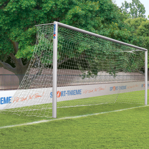 Sport-Thieme Full-Sized Football Goal Set