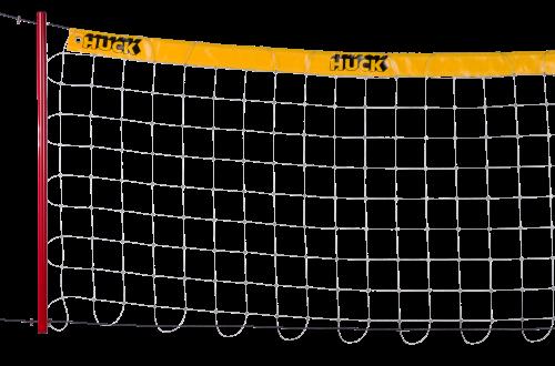 Beachvolleyballnetz aus Dralo
