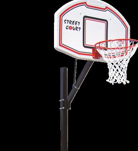"""Basketballständer """"New York"""""""