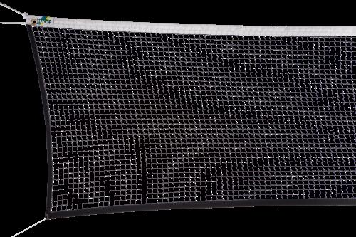 Badminton-Netz für Mehrfachspielfelder