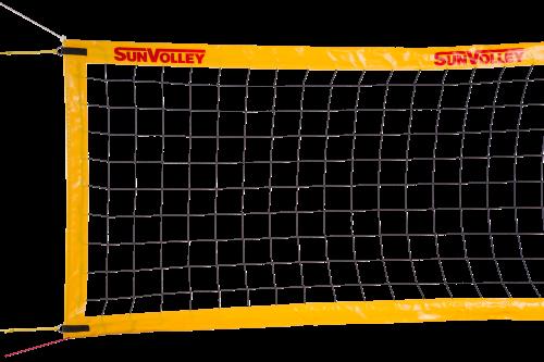 "SunVolley® Beachvolleyball-Netz ""Plus"""