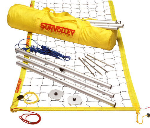"SunVolley Beachvolleyball-Anlage ""Standard"""