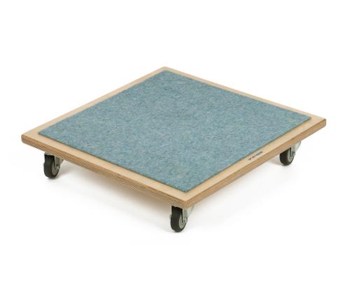 """Sport-Thieme """"Kombi"""" Roller Board"""