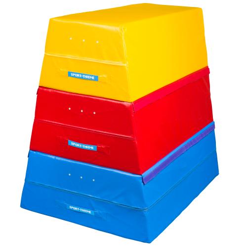 Reivo® Trapezium Vaulting Boxes