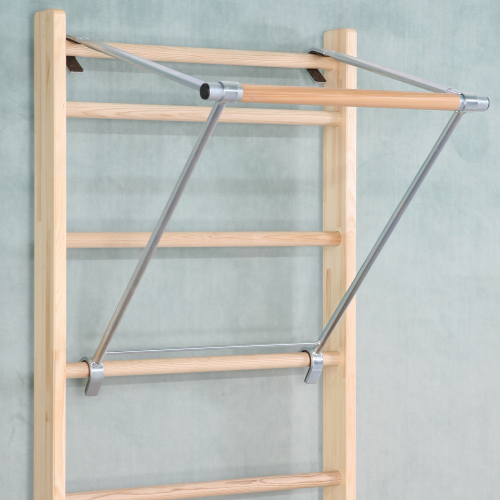 Sport-Thieme Wall Bars with Pull-Up Bar