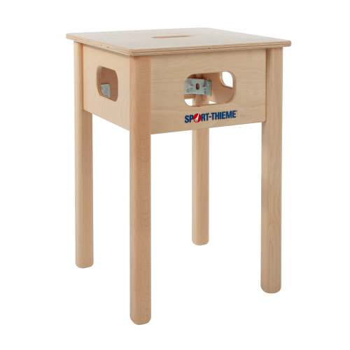 """Sport-Thieme® """"Solid"""" Exercise Stool"""