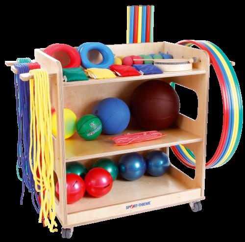 Sport-Thieme Preschool and Primary School Set
