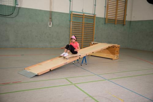 Sport-Thieme Slide Vaulting Box Set 1