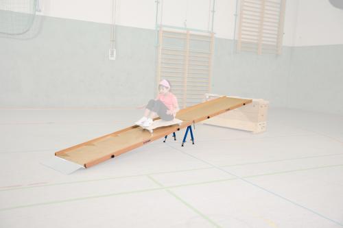 Sport-Thieme Schiefe Ebene Sprungkasten-Set 2