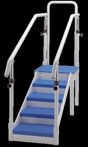 """""""Mini"""" Exercise Steps"""