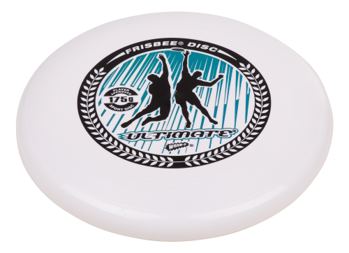 "Frisbee Wurfscheibe ""Ultimate"""