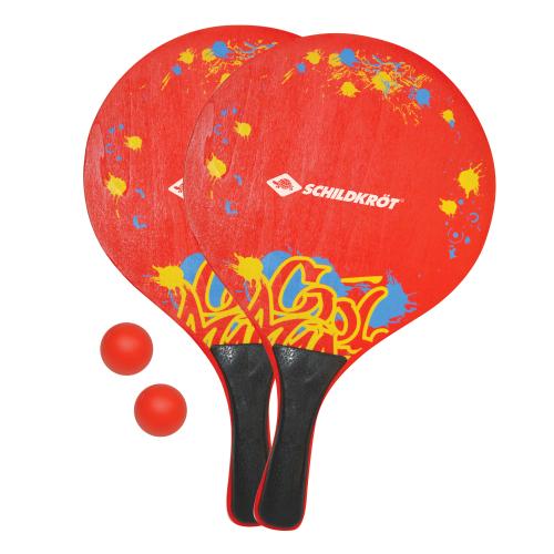 Schildkröt Funsports Beachball-Set XL