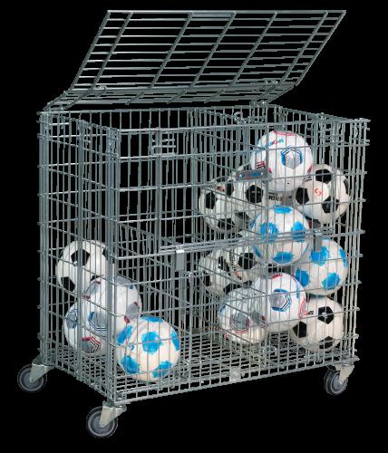 "Sport-Thieme® ""Jumbo XXL Plus"" Transport Trolley"