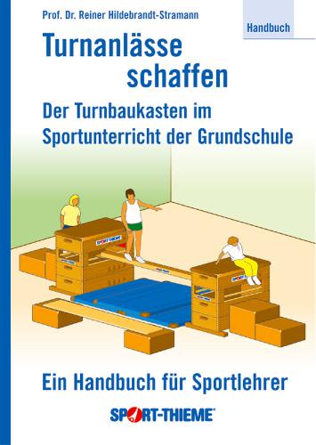 """Buch """"Turnanlässe schaffen"""""""