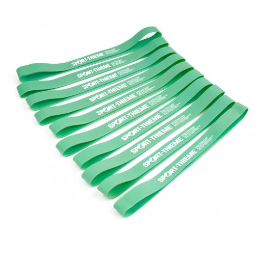 Sport-Thieme Rubberbands 10er Set