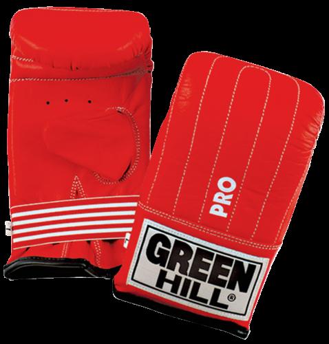 """Green Hill Ballhandschuh """"Pro"""""""