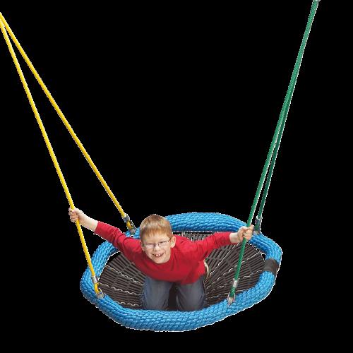 Huck Seiltechnik Wabennest