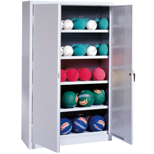 C+P Ball Cabinet