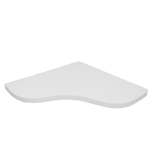 Sport-Thieme Wellenförmige Bodenmatten für Snoezelen-Räume