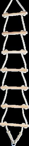 Sport-Thieme Strickleiter aus Polyseil