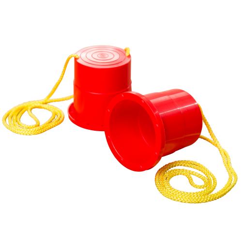 Sport-Thieme Pot Stilts