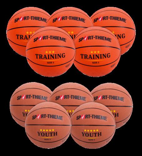 """Sport-Thieme Basketball-Set  """"Jugend"""""""