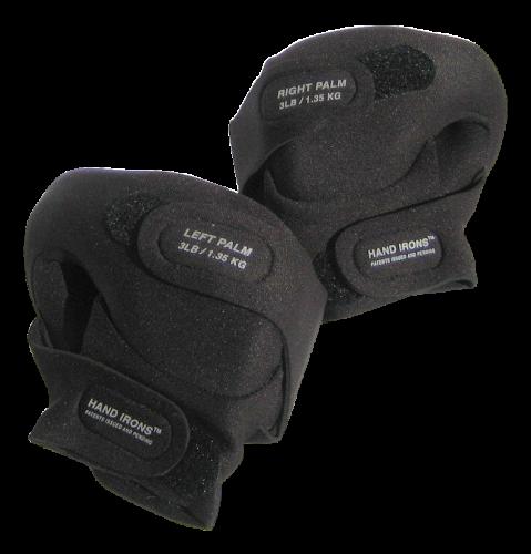 Ironwear Gewichtshandschuhe Hand Irons